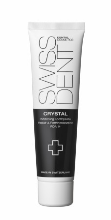 Crystal Tannkrem 100 ml