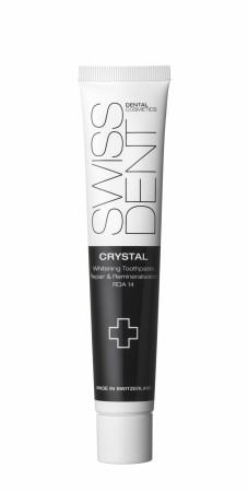 Crystal Tannkrem 50 ml